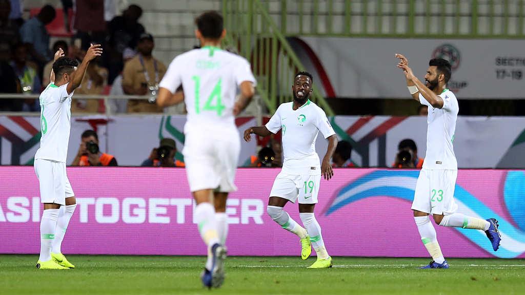 السعودية-و-غينيا الاستوائية